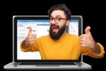 Digitale Rechnungsfreigabe